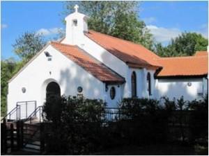 Milburga Church